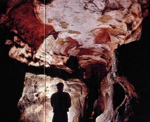 Cave Lascaux - France