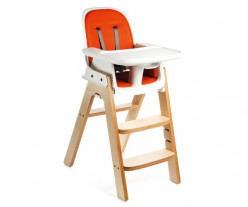 What Type of High Chair to Buy