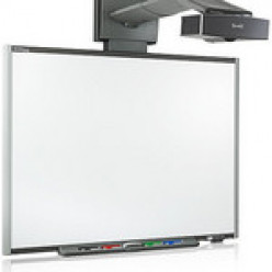 New Teacher Guide-How to Operate the Smartboard Interactive White Board?