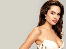 Angelina Jolie, a well known Gemini