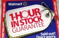 Walmart's Black Friday 1-Hour In Stock Guarantee: Could They Live Up to the Promise?