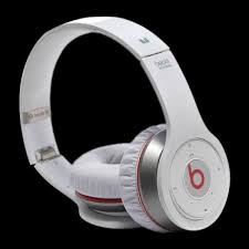 My daughter was hoping to get the white Beats headphones. We'll see if that is the color they give us.