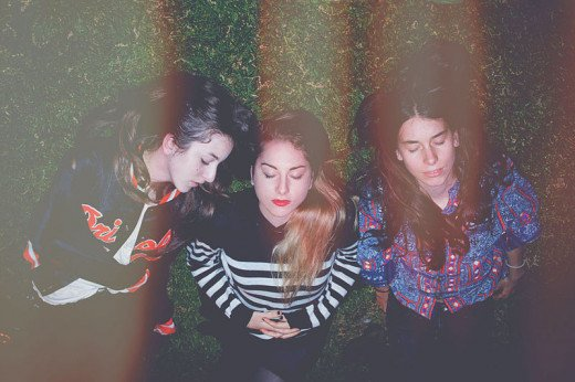 A band of real life sisters was one of my favorite musical discoveries of 2013.