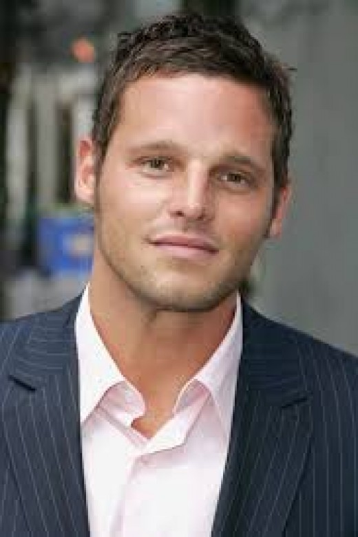 Justin Chambers-Sun in Cancer