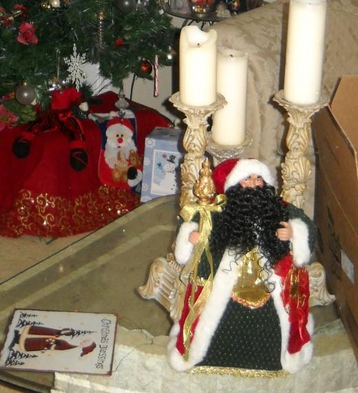 Santa images
