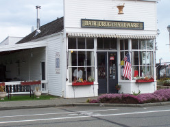 Exploring The Back Roads Of Washington State: Scenic, Historic Steilacoom