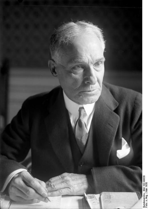 Dr. Jacob Gould Schurman, U. S. Ambassador to Greece in 1912-13