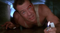 Now I Have a Kick-Ass Action Film... HO-HO-HO: A look back at Die Hard