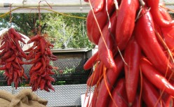 Southern Colorado's Annual Pueblo Chile and Frijoles Festival