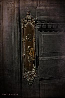 Secret Door 2 from Mark S flickr.com