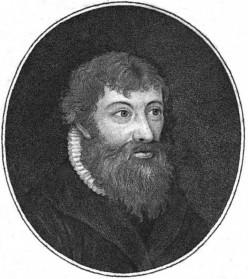 Peter Schoeffer (c.1425-c.1503)