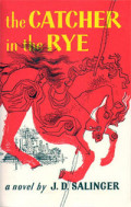 "Analysis of ""Catcher in the Rye"" -  Holden Caulfield"