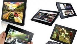 VoIP on Tablets