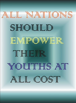 What Are the Different Types of Youth Empowerment and the organizations?