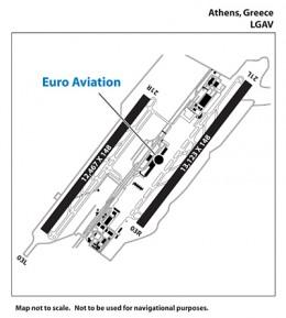 LGAV - Athens international airport
