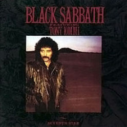 "Forgotten Hard Rock Albums: Black Sabbath, ""Seventh Star"" (1986)"