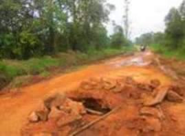 Road maintenance Heavy Machinery