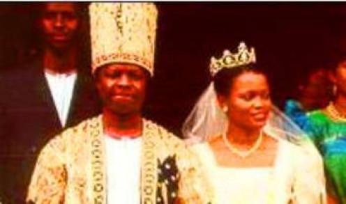 King of Buganda