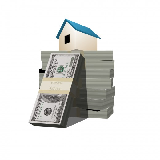 Real estate is a terrific investment tool. Here are five reasons why.