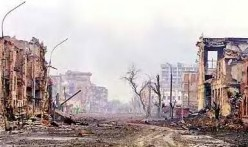 Terrorists and the Battle for Grozny: How It Developed