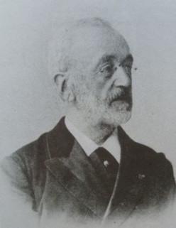 Charles Arendt, 1825-1910 (LTJB, 1990. Lycée technique Joseph Bech / 1969-1989. Offset Moselle, Gréiwemaacher. An der Lëtzebuerger Nationalbibliothéik auszeléinen)