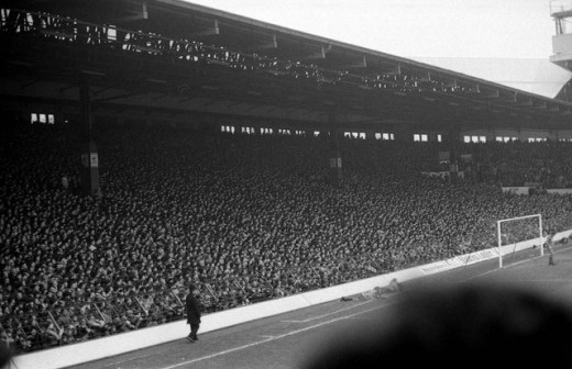 The Famous Kop
