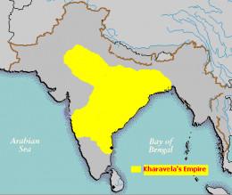 Kharvelas Empire
