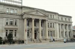 Lillian Massey Building, Toronto