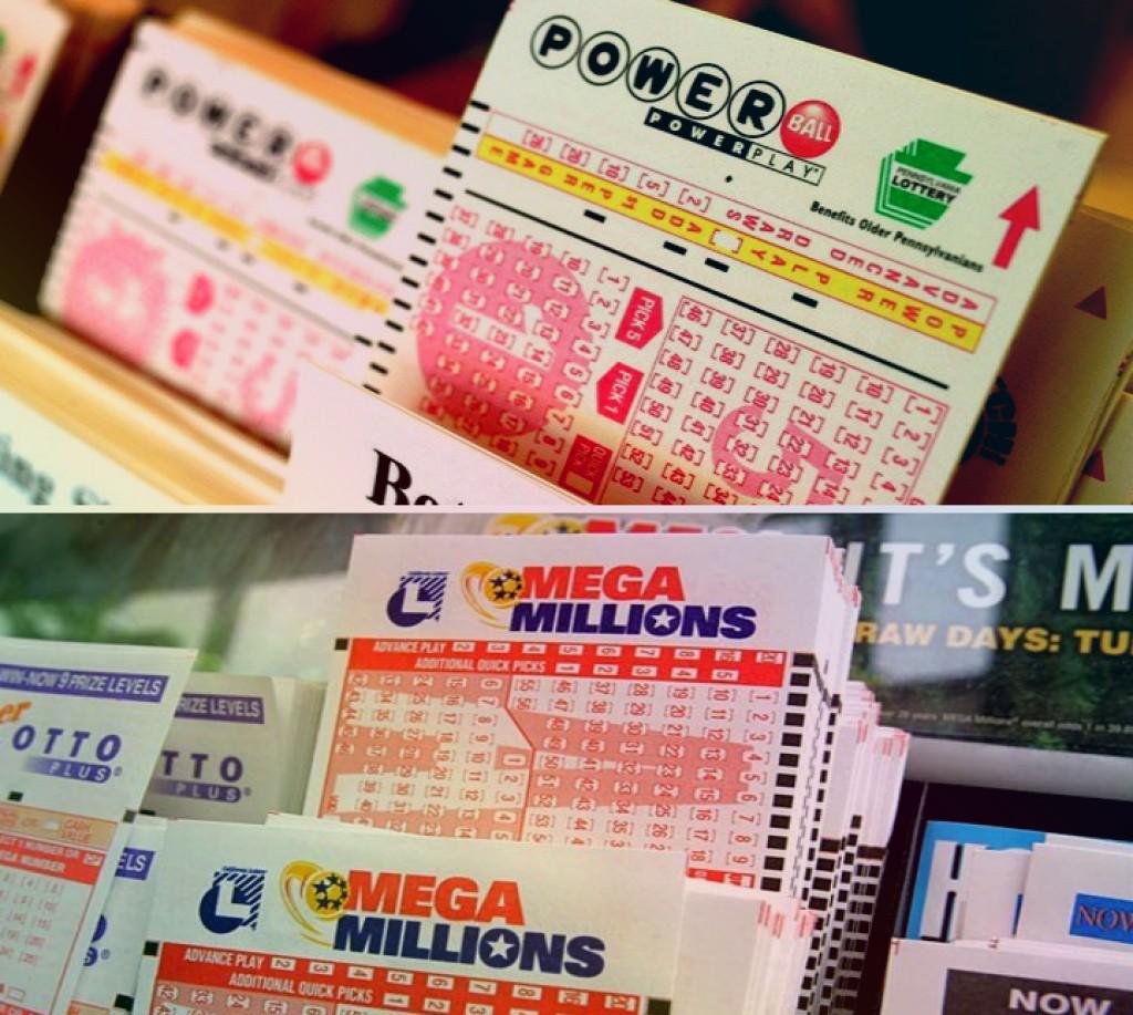 powerball odds vs mega millions odds