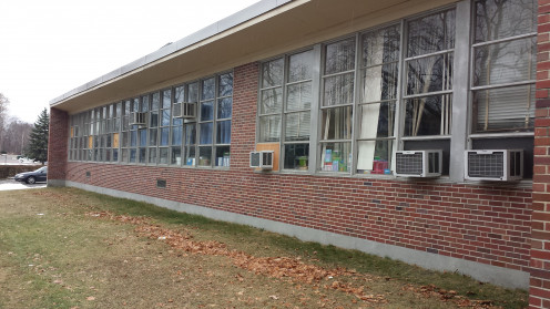 Smart Schools-Complex