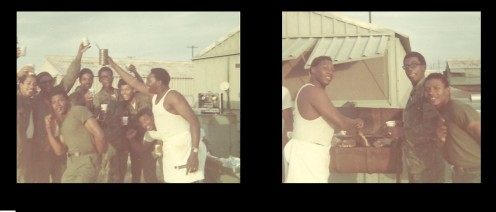 A Chefs Celebration.