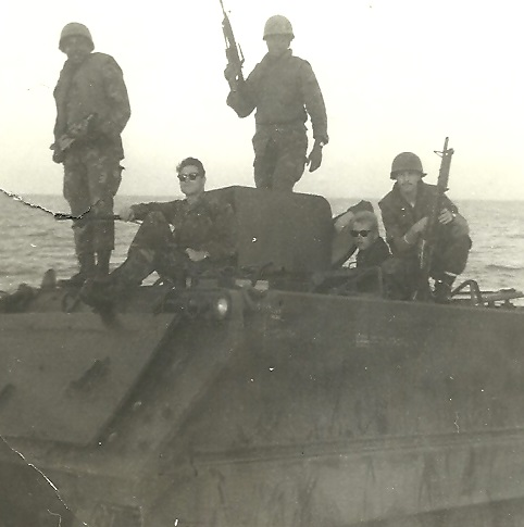 821st CSPS South Vietnam.1968