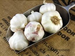 Garlic is a wonderful food to boost Immunity
