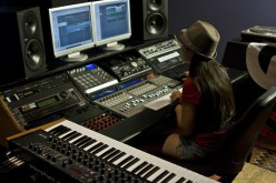 Music Production 2014: 5 Objectives and the Process