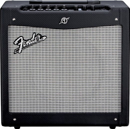 Is the Fender Mustang II the best guitar amp out there for under $200?