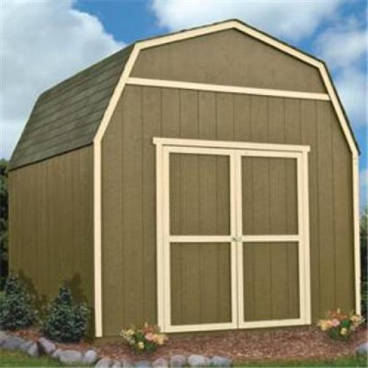 Storage sheds cheap minimalist for Affordable storage sheds