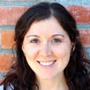 Vicki Santillano profile image