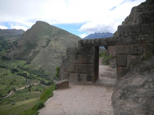 Inca gateway