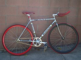My Fixed Gear