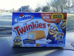 Did you know that Twinkies have returned and are back?