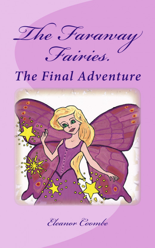 The goblins are taking over Faraway Island and they have new magical powers. How can the fairies stop their wickedness?