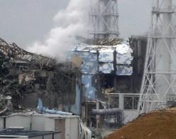 Canada - Risk of Radiation - Iodine 131 & Cesium 137 Contamination Reach Coastal BC - Japan