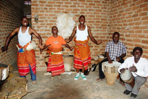 Performing arts as a useful tool to eradicate stigma and discrimination.