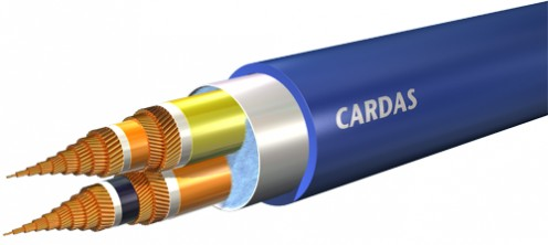 High End Interconnect Cable from Cardas