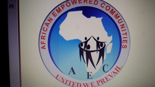 Africa Empowerment Communities