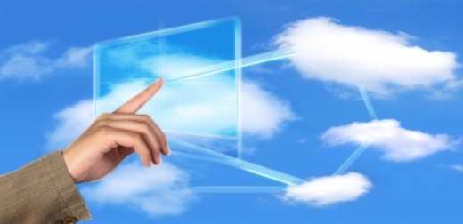 The concept of Cloud computing