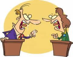 The Endless Debate