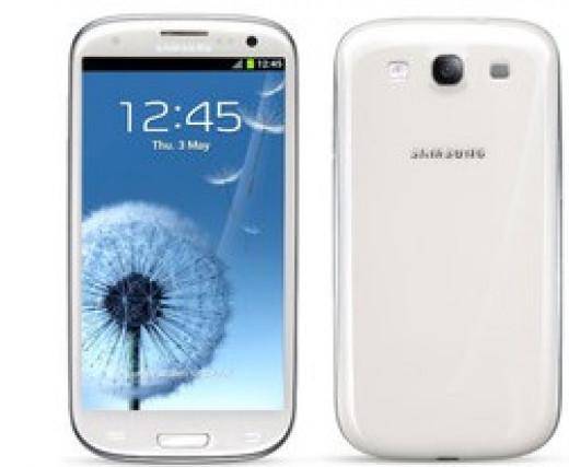 Samsung Galaxy S3 still relevant