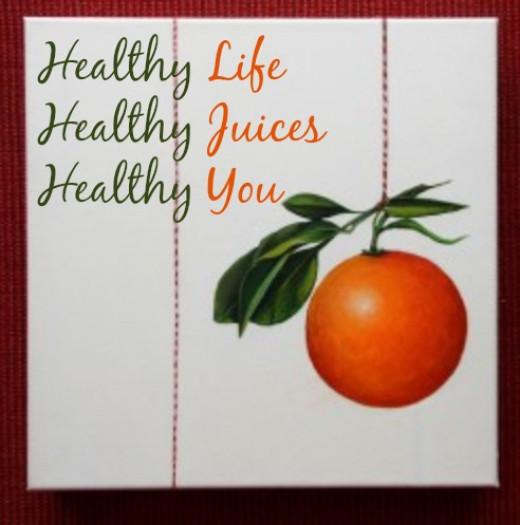 healthy juices nutribullet