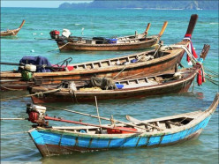Sea Gypsies of Thailand: The Moken (Chao Leh)